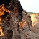 burning-ground-in-yanardag-azerbaijan