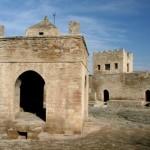 Atesgah fire temple