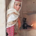 Azerbaijani woman