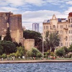 Baku Historical monuments