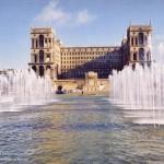 Baku The government