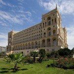 Baku government
