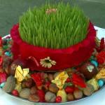 Novruz.