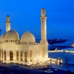 Bibi Heybet mosque