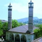 minarety
