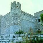 pevnosť